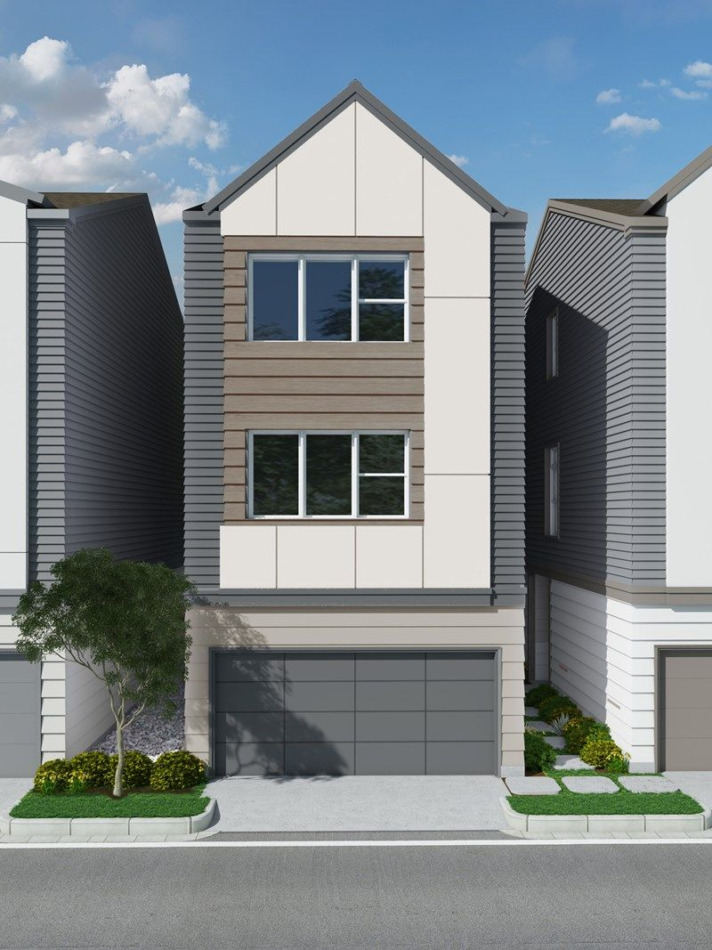 Single Family for Sale at East Shore - National 1418 Waterloo Shore Lane Austin, Texas 78741 United States