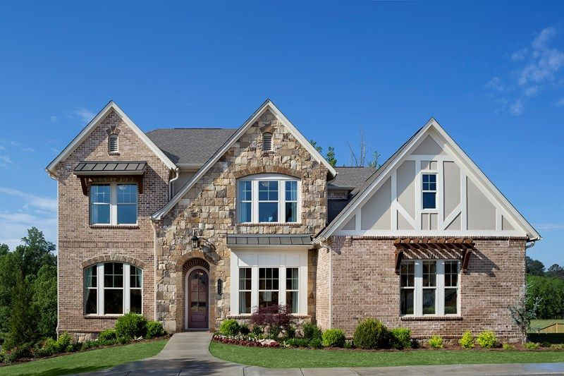 Single Family for Sale at Richwood 6125 Woodlawn Drive Suwanee, 30024 United States