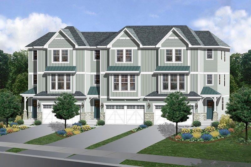 Single Family for Sale at Easton Station - Talcott 1030 Ironwood Ct Glenview, Illinois 60025 United States
