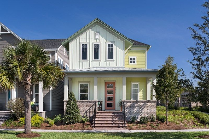 Photo of Laureate Park at Lake Nona Garden in Orlando, FL 32827