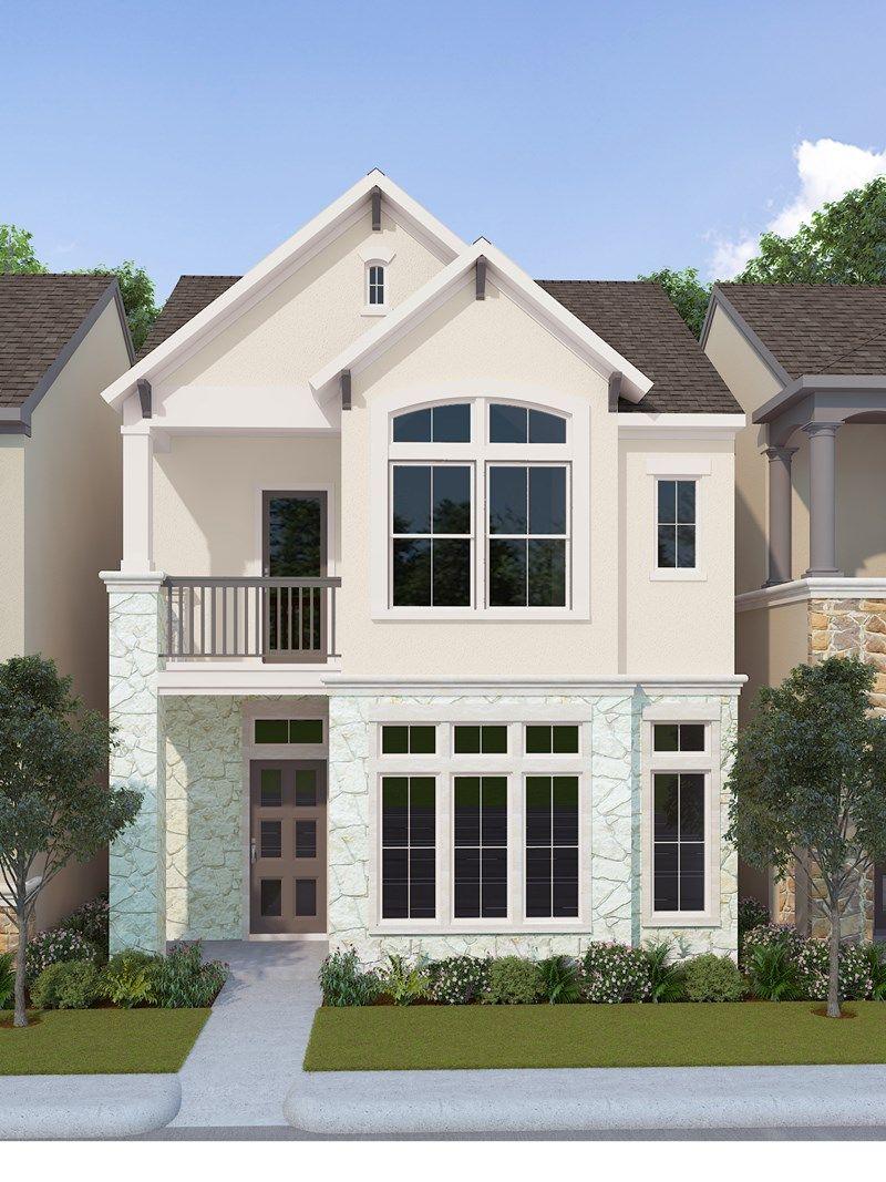 Single Family for Sale at Oak Park Gardens - Cordella 3601 Cedarplaza Ln Dallas, Texas 75209 United States