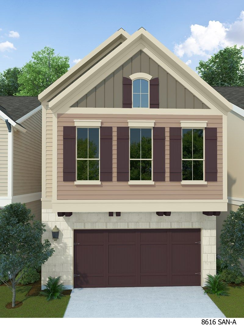 The Enclave at Tobin Hill, Downtown San Antonio, TX Homes & Land - Real Estate