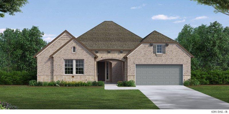 Homes For Sale Near Bear Creek Park Keller Tx