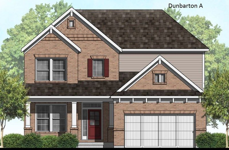 Single Family for Sale at The Enclave At The Grove - Dunbarton 1030 Ironwood Ct Glenview, Illinois 60025 United States