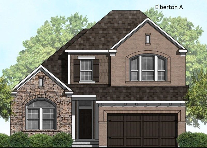 Single Family for Sale at The Enclave At The Grove - Elberton 1030 Ironwood Ct Glenview, Illinois 60025 United States