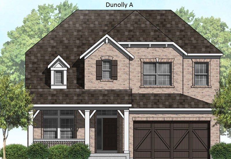 Single Family for Sale at The Enclave At The Grove - Dunolly 1030 Ironwood Ct Glenview, Illinois 60025 United States