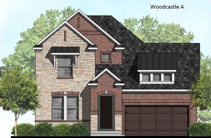 Single Family for Sale at The Enclave At The Grove - Woodcastle 1030 Ironwood Ct Glenview, Illinois 60025 United States