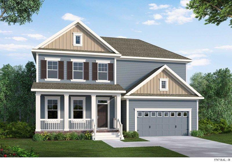 Chapel Hill House Home Design Inspiration