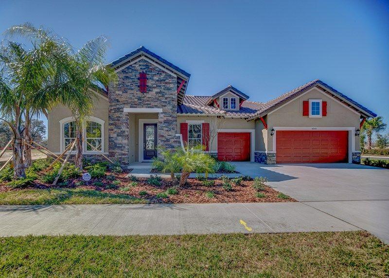 6203 Knob Tree Drive, Fish Hawk, FL Homes & Land - Real Estate
