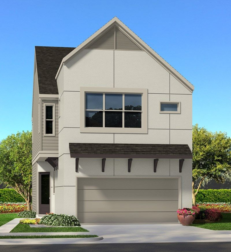 David Weekley Homes The Villas At Roanoke Westworth 1366919 San Antonio Tx New Home For