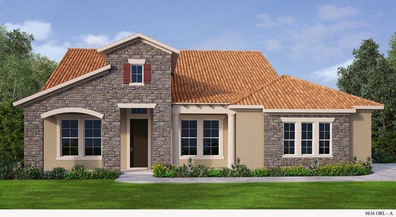 Real Estate at 620 Washington Oaks Ct, Lake Mary in Seminole County, FL 32746