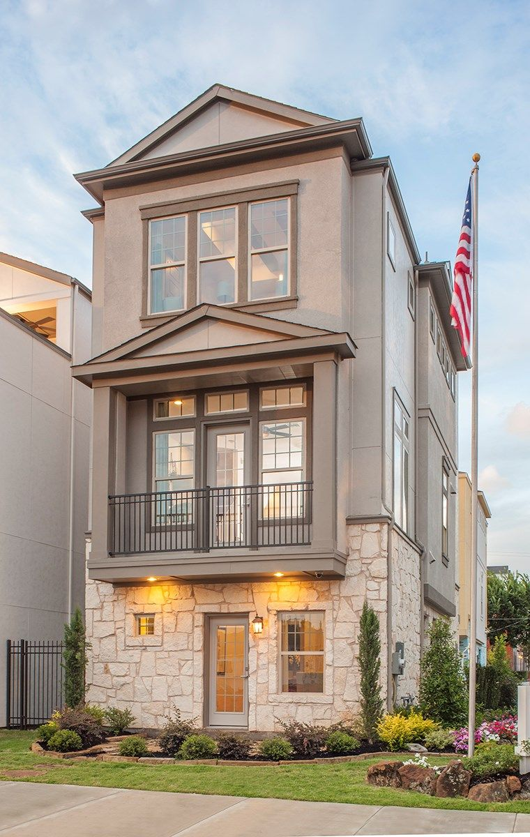 David Weekley Homes Oak Park Villas Ilythia 1225180