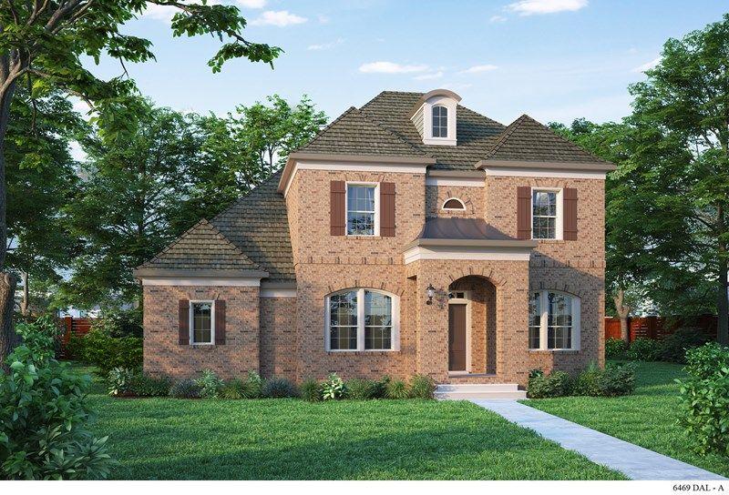 Single Family for Sale at Trilogy 6412 Kessler Dr Rowlett, Texas 75089 United States