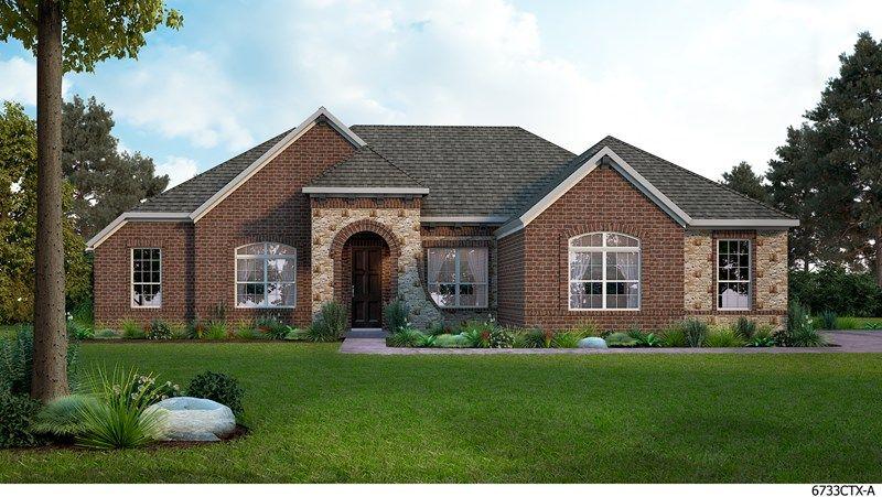 Unifamiliar por un Venta en Forest Grove - Carnation 3040 Haynes Drive Round Rock, Texas 78665 United States