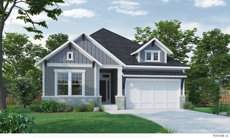 Single Family for Sale at The Enclave At The Grove - Bloomfield 1030 Ironwood Ct Glenview, Illinois 60025 United States