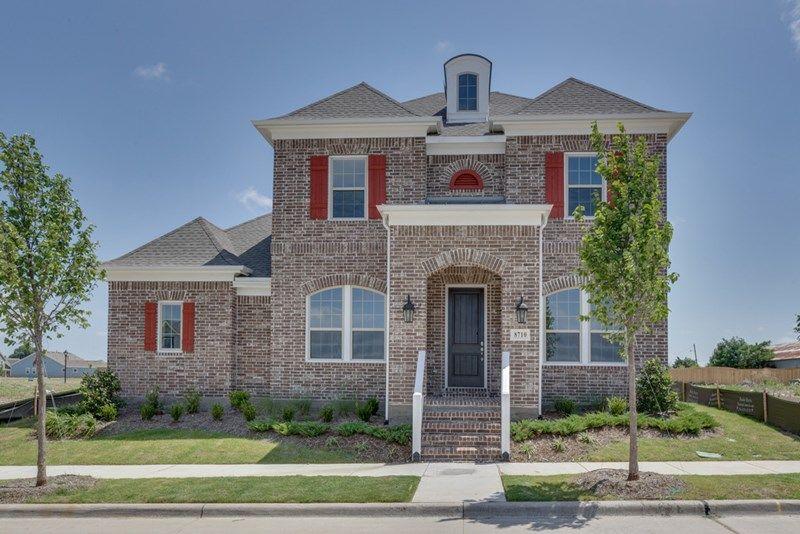 8710 Homestead Blvd., Rowlett, TX Homes & Land - Real Estate