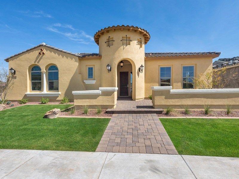 4765 N. 210th Avenue, Buckeye-Sundance, AZ Homes & Land - Real Estate