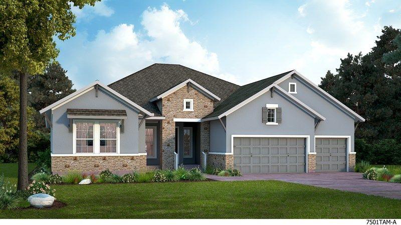 6216 Iron Horse Pl., Fish Hawk, FL Homes & Land - Real Estate