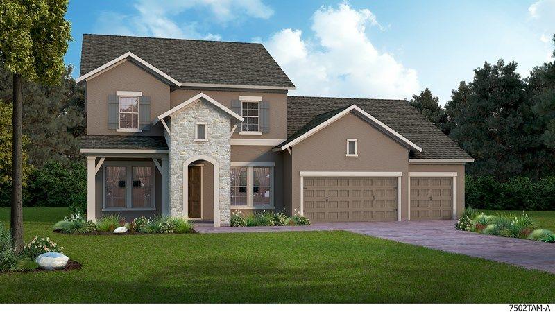 14216 Lambert Bridge Lane, Fish Hawk, FL Homes & Land - Real Estate