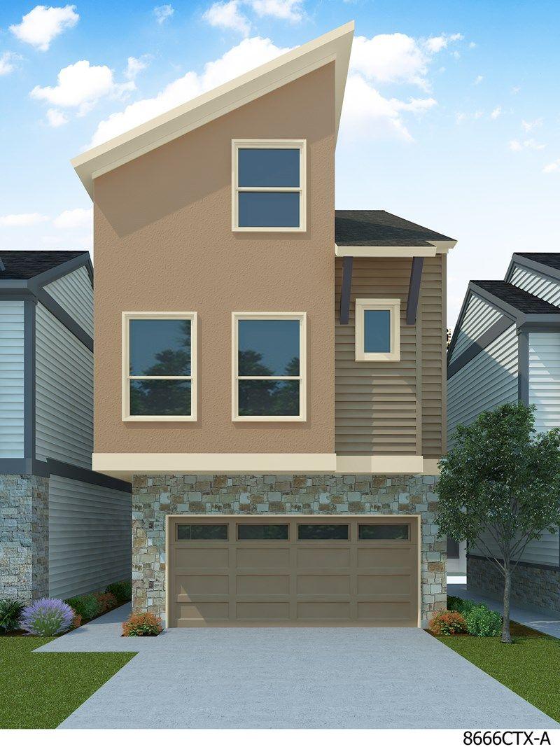 9414 Orange Flower Drive, Jollyville, TX Homes & Land - Real Estate