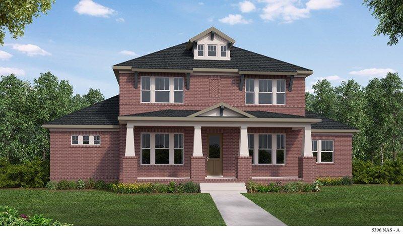 New Home Builders Nolensville Tn