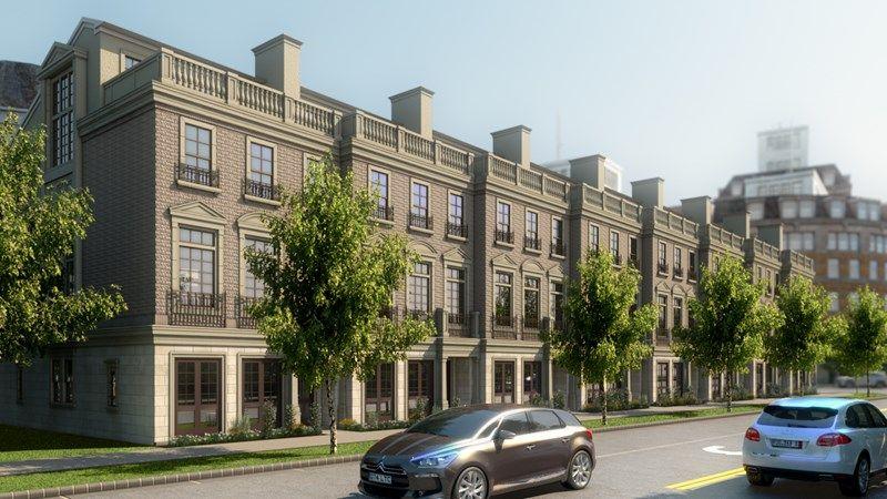 132 E. Carson Blvd, Charlotte-Downtown, NC Homes & Land - Real Estate