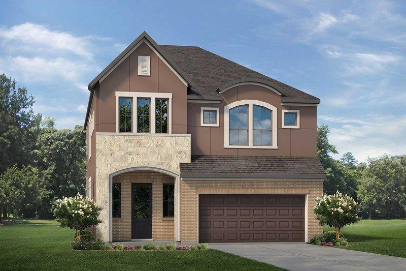Enclave at Lake Highlands Town Center - Park Series, Dallas Northeast, TX Homes & Land - Real Estate