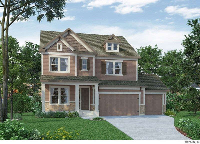 Single Family for Sale at Markwood 565 Sandhill Drive Orono, Minnesota 55356 United States