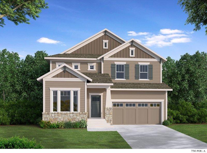 Single Family for Sale at Parkrose 729 S.E. 46th Court Hillsboro, Oregon 97123 United States