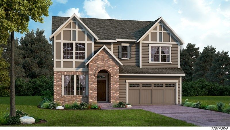Single Family for Sale at Petunia 735 S.E. 46th Court Hillsboro, Oregon 97123 United States