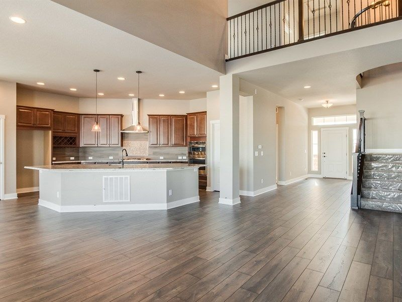 Additional photo for property listing at Chagall 23231 E. Rockinghorse Pkwy Aurora, Colorado 80016 United States