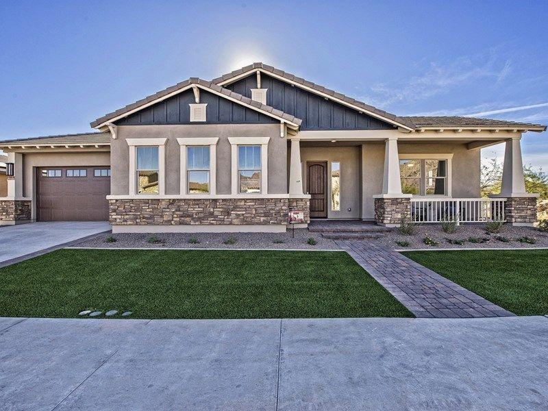 20971 W. Colina Court, Buckeye-Sundance, AZ Homes & Land - Real Estate