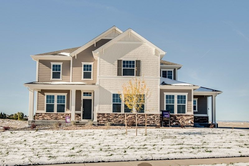 23204 E. Rocky Top Avenue, Aurora, CO Homes & Land - Real Estate