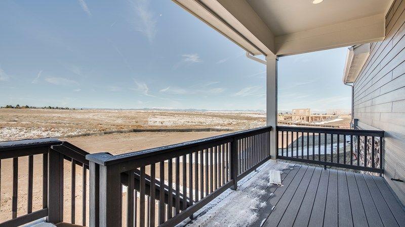 Additional photo for property listing at Masolino 23204 E. Rocky Top Avenue Aurora, Colorado 80016 United States