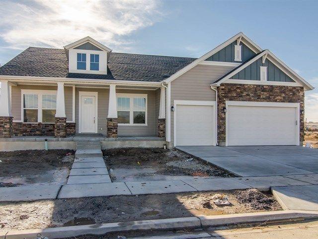 3187 W. Cramden Drive, Lehi, UT Homes & Land - Real Estate