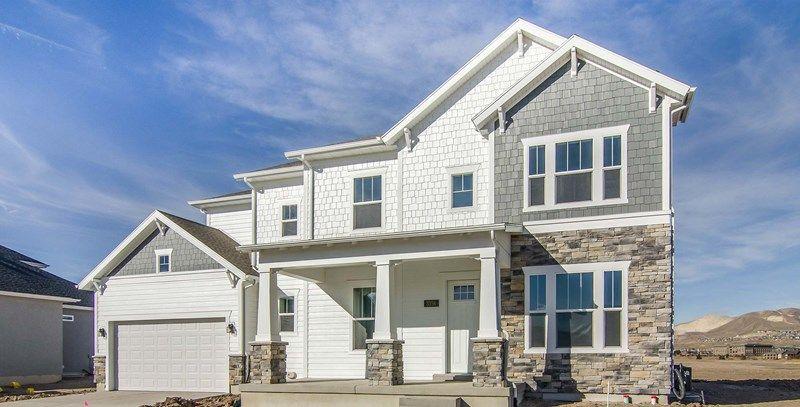 3376 W. 2450 North, Lehi, UT Homes & Land - Real Estate