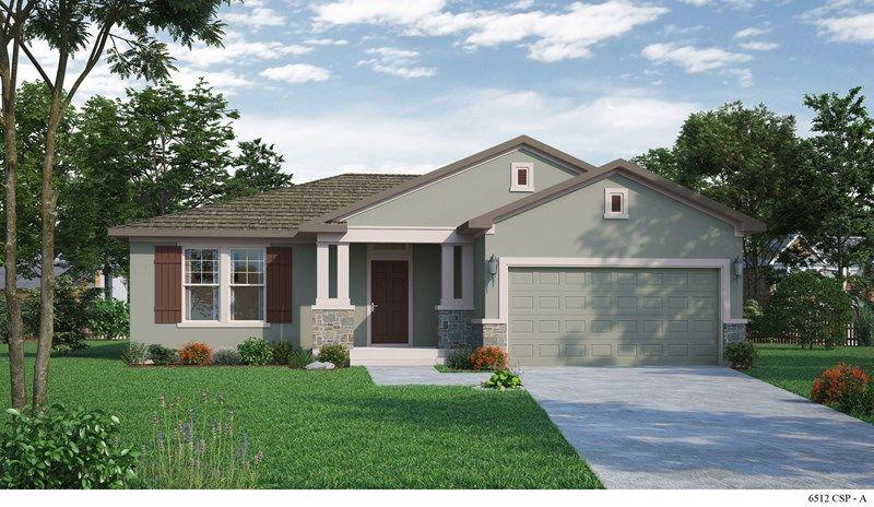 Eastridge at Meridian Ranch, Peyton, CO Homes & Land - Real Estate