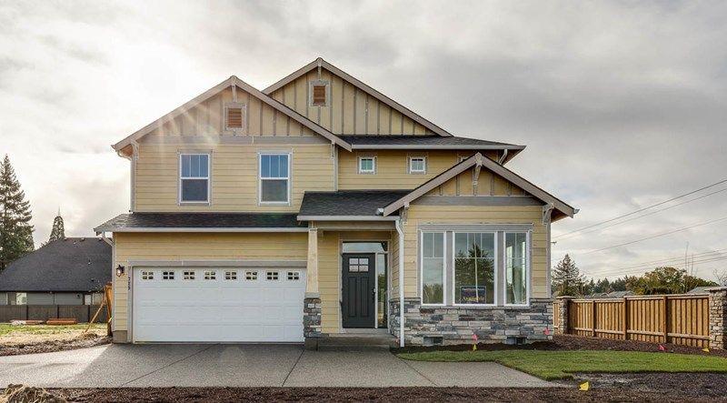 Brookwood Landing, Hillsboro, OR Homes & Land - Real Estate