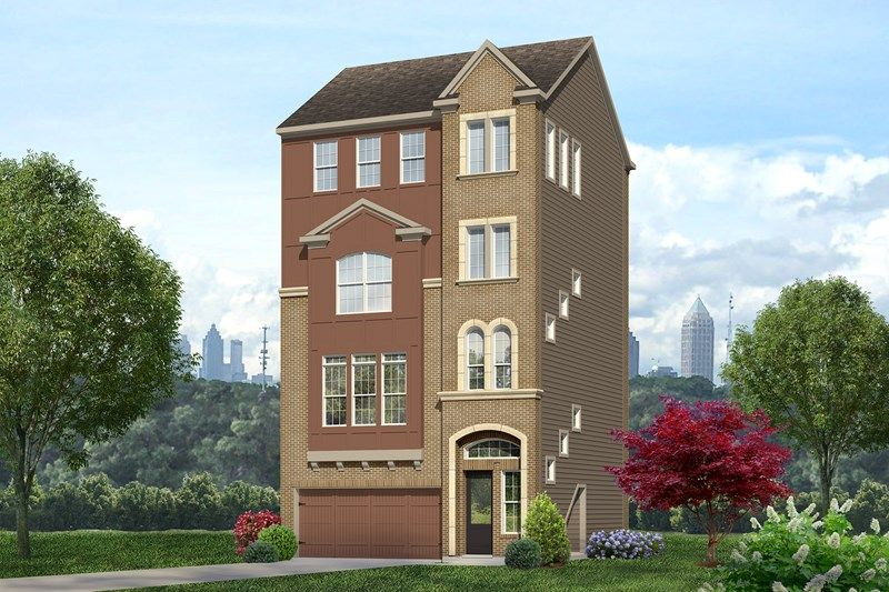 Single Family for Sale at Broadview Place Manor - Carlene 601 Broadview Place Ne Atlanta, Georgia 30324 United States