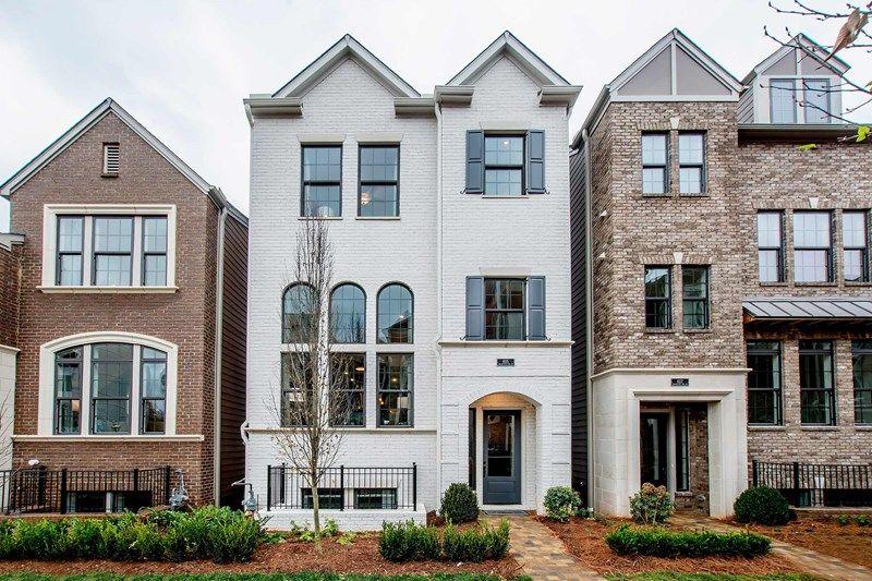 Single Family for Sale at Whitcomb 528 Broadview Lane, Ne Atlanta, Georgia 30324 United States