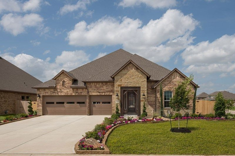 Single Family For Active At Harnett 4303 Egremont Place College Station,  Texas 77845 United States