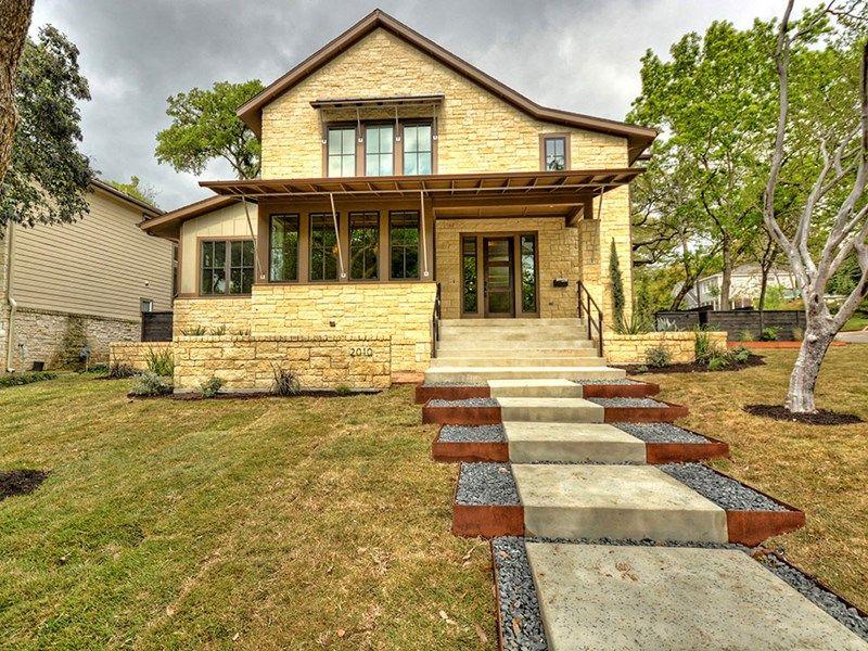 Single Family for Sale at Antone At Margranita 15 Margranita Crescent Austin, Texas 78703 United States