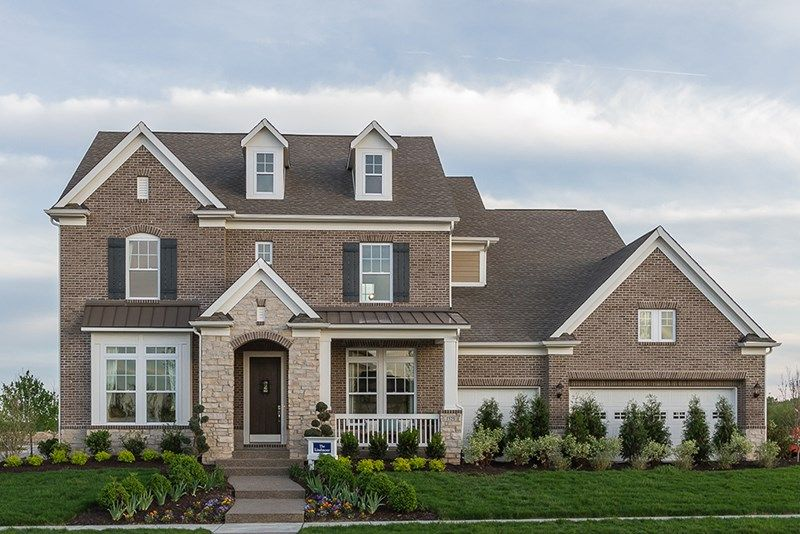Single Family for Active at Hillwood 1754 Avondale Drive Westfield, Indiana 46074 United States