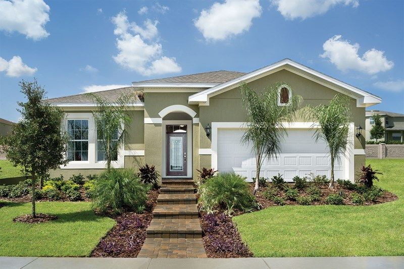 Photo of John's Lake Landing - Manor Series in Clermont, FL 34711
