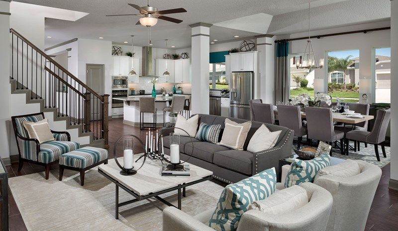 Photo of John's Lake Landing Manor in Clermont, FL 34711
