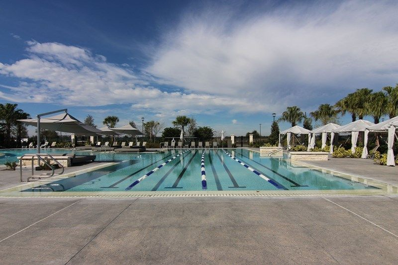 Photo of Laureate Park at Lake Nona - Village Series in Orlando, FL 32827