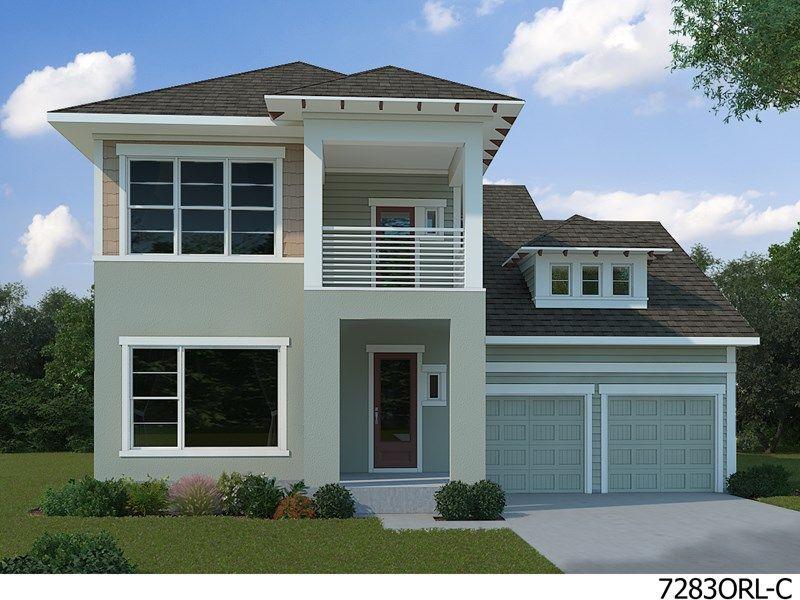 Photo of Broadgreen in Orlando, FL 32827