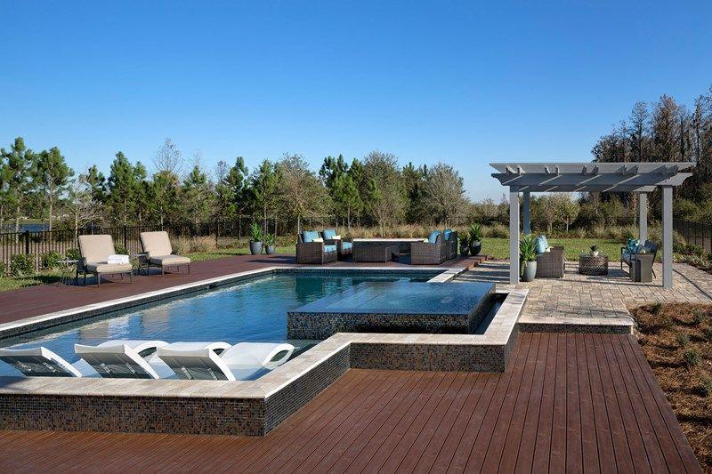 Photo of Manville in Orlando, FL 32827