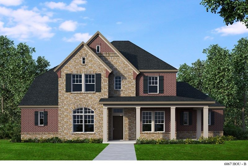 Mostyn Manor Homes For Sale