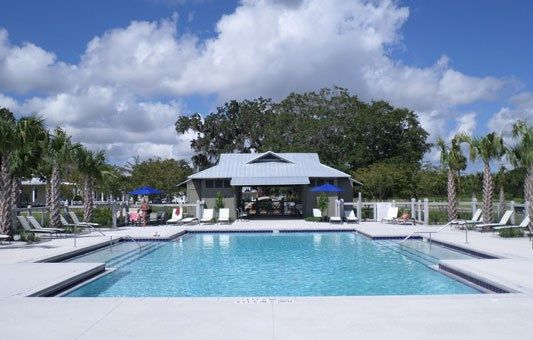 Photo of Oakland Park - Cottage Series in Winter Garden, FL 34787